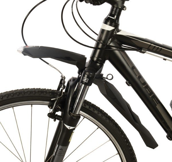 Oxford Mudstop MTB Front Clip-On