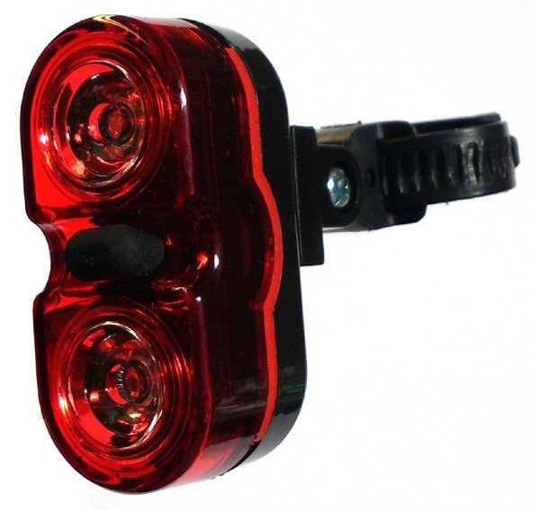 Oxford Ultra Torch 0.5W SuperBright Rear Tail Light